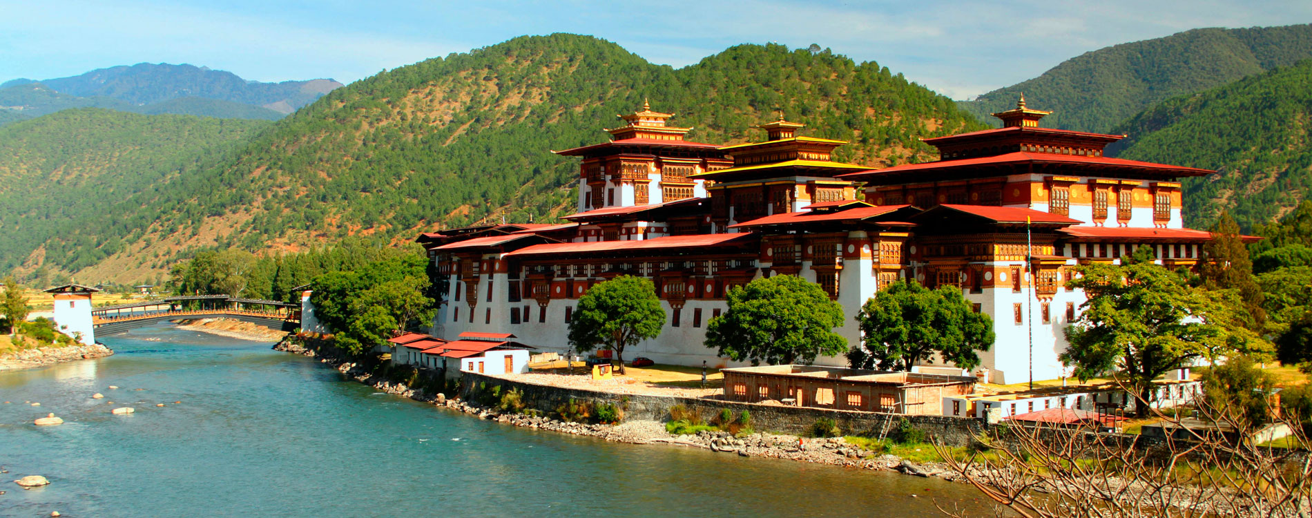 Bhutan Tourism Agency - Amedewa Bhutan Tours And Trek