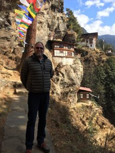 Hike to Tango Monastery, A refreshing hike