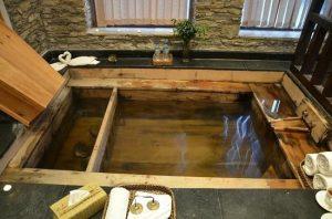 Hotstone Bath