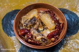 Phaksha Paa Bhutanese Food