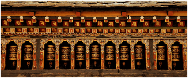 Changangkha Lhakhang - Amedewa Tours & Trek