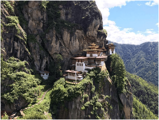 Paro Tiger's Nest Hike - Amedewa Tours & Trek