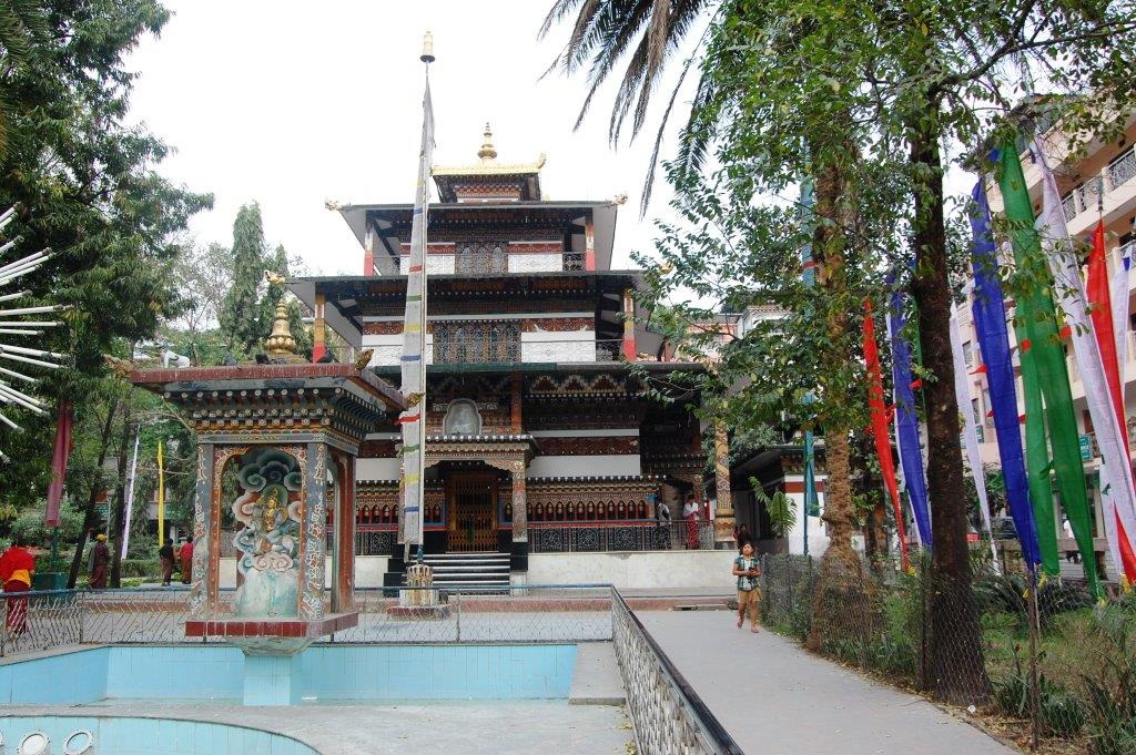 Zangdo Pelri Lhakhang - Amedewa Tours and Trek