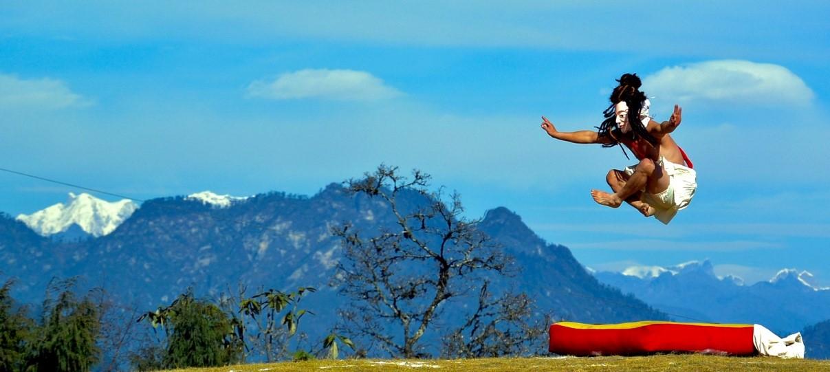 Druk Wangyel Tshechu Festival - Amedewa Tours and Trek