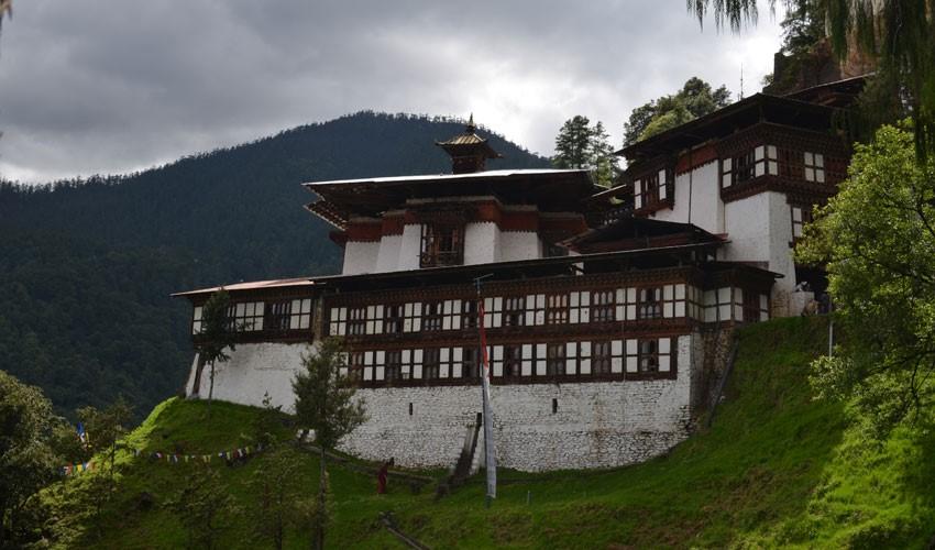 Tango and Cheri Monastery - Amedewa Tours