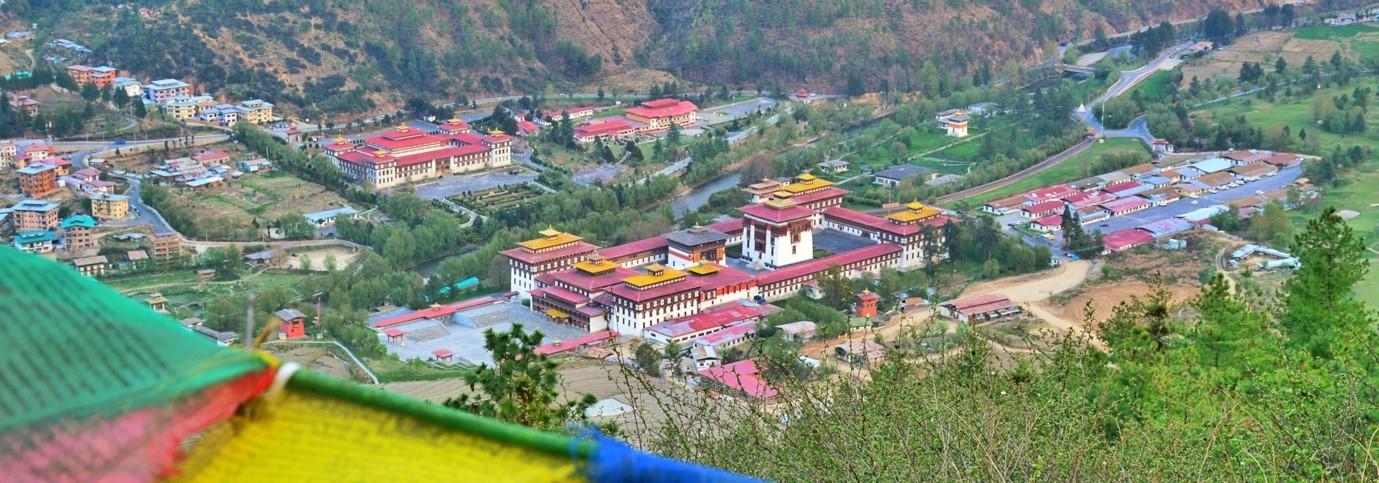 Thimphu Tour - Amedewa Tours and Trek