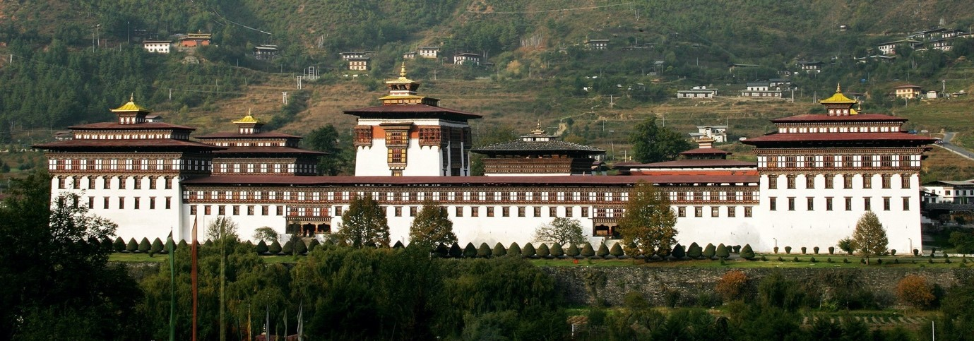 Thimphu Sightseeing - Amedewa Tours