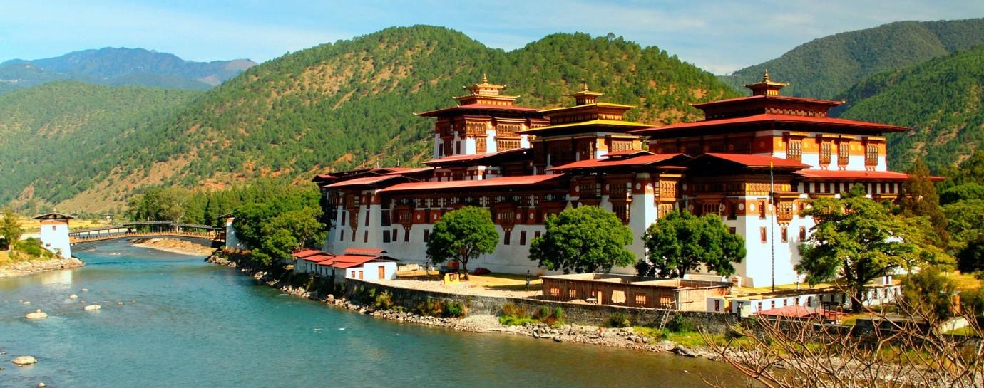 Thimphu to Punakha - Amedewa Tours