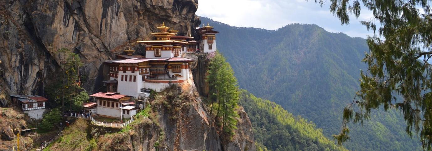 Tiger's Nest Bhutan - Amedewa Tours