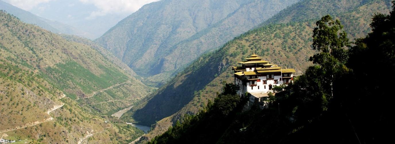 Trashigang Tsechu Festival - Amedewa Tours and Trek
